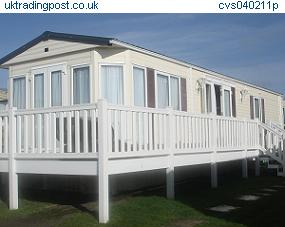 Lastest Caravan For Hire On Welcome Family Holiday Park In Dawlish