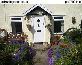 North Somerset Stone Built Cottage For Sale