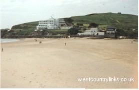 Caravan Holidays in Bigbury, Devon